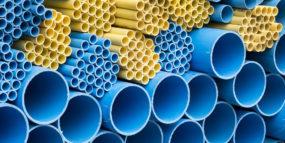 Plastic pipes advantages