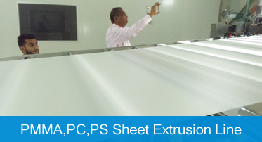 sheet line product