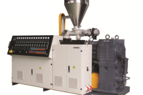 Twin-screw extruder common failure reasons and solutions